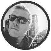 Stephen Swann - Director of Vision & Strategy